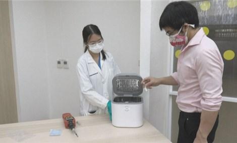 Thái Lan thử nghiệm xét nghiệm COVID-19 từ mồ hôi dưới cánh tay