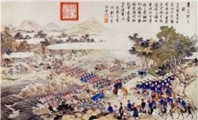Quang Trung và cuộc hành quân không tưởng của 100.000 nghĩa sỹ Tây Sơn