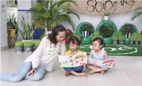 Phát triển văn hóa đọc - Đưa sách Việt ra thế giới: Hành trình đầy triển vọng