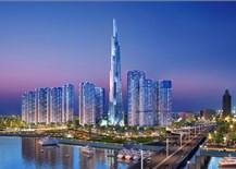 Thị trường  xuất hiện bán tháo, giảm giá bất động sản phía Nam
