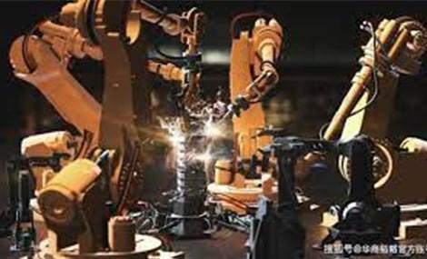 Ngành công nghiệp Robot phát triển như vũ bão ở Trung Quốc