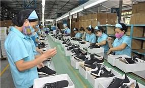 Ảnh hưởng của dịch Covid -19, tháng 8 xuất khẩu da giày giảm 38,2%