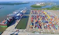 Tầm nhìn trong quy hoạch cảng biển
