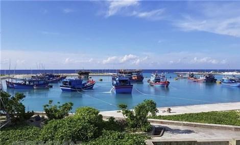 关于国家主权作品创作竞赛:让越南成为一个海洋强国、靠海致富的国家