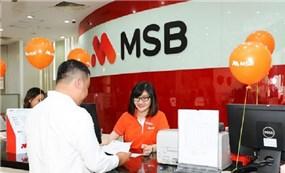 """Cổ đông lớn """"bán tháo"""" hàng triệu cổ phiếu, lịch sử đã lặp lại với cổ phiếu MSB ?!"""