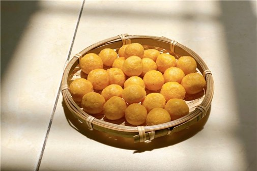 A sweet delicacy from Nam Dinh Province