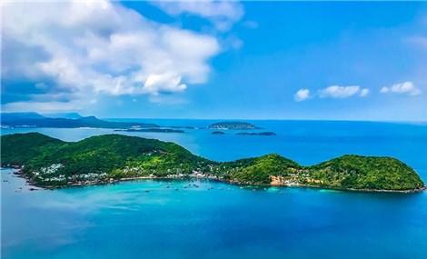 Vietnam declares reopening of Phu Quoc island at Global Tourism Forum
