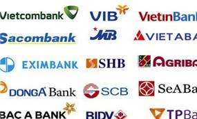 Lãi suất ngân hàng biến động tăng giảm trái chiều
