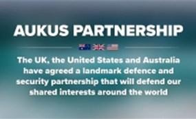 AUKUS - Hiệp ước Mỹ, Anh và Úc khiến Trung Quốc lo lắng