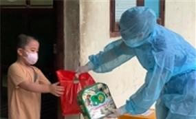 Giải quyết hệ lụy sau covid  điịa phương phải chăm sóc, giám hộ trẻ em mồ côi và quản lý di sản tại TPHCM