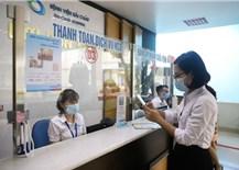 Bệnh viện không tiền mặt ngăn ngừa Covid-19