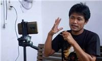 Làng youtuber ở Indonesia