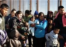 Làn sóng di cư trầm trọng tại biên giới Mỹ - Mexico