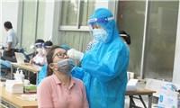 TP. Hồ Chí Minh tăng tốc xét nghiệm