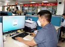 Hoàn thiện hạ tầng số phục vụ học và làm việc trực tuyến