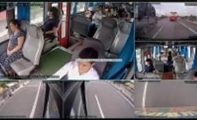 Biện pháp lắp camera trên ô tô: Giúp doanh nghiệp và CSGT giảm áp lực quản lý