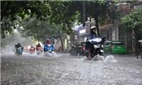 Thời tiết cả 3 miền đêm nay đều có mưa rào và dông, đề phòng lũ quét, sạt lở đất