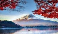 Kỷ niệm chuyến đi Nhật Bản đầu tiên
