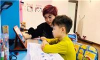 Hỗ trợ nguồn học liệu để dạy học trực tuyến