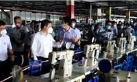 Doanh nghiệp tại TP. Hồ Chí Minh chuẩn bị nguồn lực cho giai đoạn phục hồi sản xuất