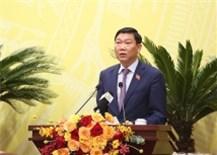Xây dựng 2 kịch bản tăng trưởng kinh tế giai đoạn 2021 – 2025 cho Hà Nội