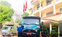 Kiều bào tại Australia hưởng ứng hoạt đồng quyên góp từ thiện gửi về tâm dịch TP Hồ Chí Minh những túi quà nhânái