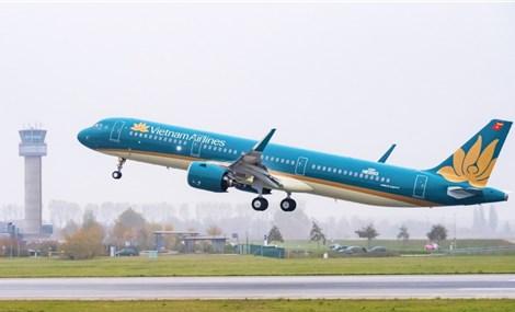Vietnam Airlines completes procedures for direct flights to US