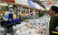 Vietnam spends nearly US$1.35 billion importing seafood