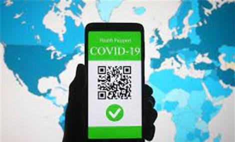 """Lợi thế của """"thẻ xanh COVID-19"""""""