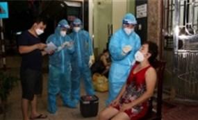 UBND tỉnh Thái Bình có công văn hoả tốc tạm dừng nới lỏng các hoạt động