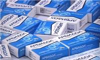 Thu giữ hơn 1.000 viên thuốc phòng và điều trị COVID-19 nhập lậu