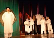 Số hóa vở diễn sân khấu