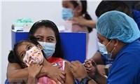 Xây dựng phòng tuyến bảo vệ trẻ em toàn cầu