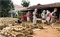 Làng gốm Thanh Hà, Hội An