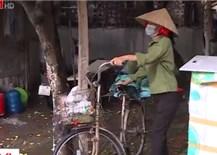 Người lao động trở lại Hà Nội làm việc sau thời gian giãn cách