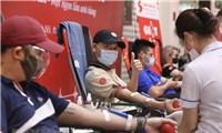 Hiến máu sau tiêm không làm giảm hiệu quả của vaccine phòng Covid-19