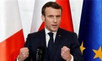 Pháp cam kết tăng gấp đôi viện trợ vaccine COVID-19 cho các nước nghèo
