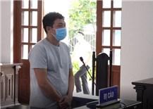 30 tháng tù giam vì làm lây lan dịch Covid-19