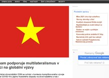 Czech media outlets laud Vietnam's multilateral cooperation stance