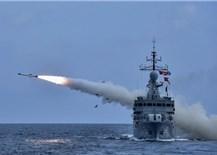 美国谴责中国建立东海上的新海安法
