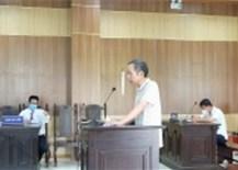 Thanh Hóa: Xét xử cựu Phó Chủ tịch HĐND gửi đơn nặc danh tố cáo Chủ tịch UBND thị xã Nghi Sơn