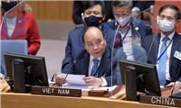 Việt Nam kêu gọi vắc-xin và hành động về biến đổi khí hậu tại Liên hợp quốc