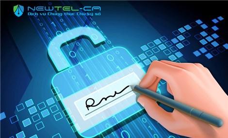 Mobile CA (Sim PKI) - Dịch vụ chữ ký số trên Di động đa tiện ích