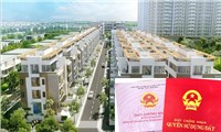 Phát triển thị trường bất động sản bao gồm thị trường quyền sử dụng đất