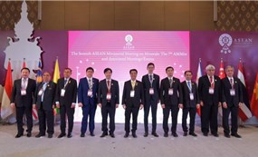 Hanoi to host 8th ASEAN Ministerial Meeting on Minerals this week