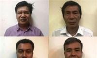 Bộ Công an: Đề nghị truy tố thêm 11 bị can vụ gây thiệt hại hàng trăm tỉ ở VEAM