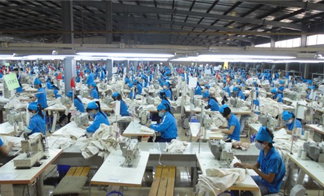 A tough time for garment sector over coming months
