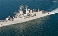 Vietnam responds to UK and New Zealand battleships entering East Sea