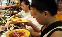 Gia tăng tình trạng béo phì ở trẻ em thành thị