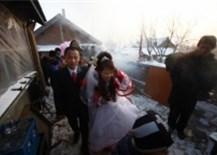 """Phụ nữ Trung Quốc phản ứng kế hoạch """"sưởi ấm phòng ngủ"""""""